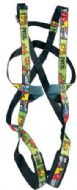 Petzl Ouistiti Childrens Full Body Climbing Harness